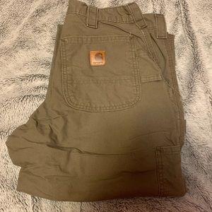 Car hart Cargo Pants